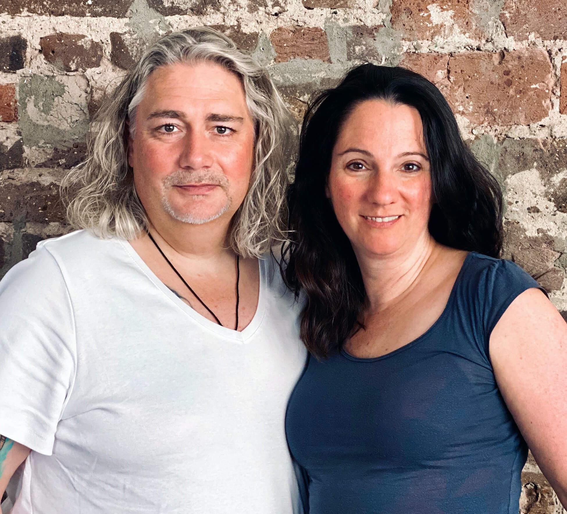 Harald Berenfänger und Julia Kamenik von www.liebeszukunft.com – Paarcoaching, Paartherapie, Paarberatung